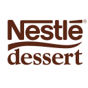 Nestle Dessert Logo Icon