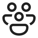 People Community Group Team Icon