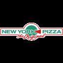 New York Pizza Icon