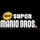 New Super Mario Icon