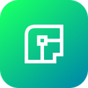 New File Document Icon