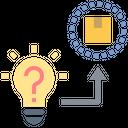 Concept Idea New Icon