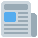 News Paper Newspaper Icon