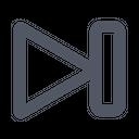 Next Nexy Play Player Button Icon