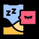 Night Message Icon