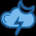 Night Thunder Icon