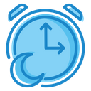 Night Time Night Mode Night Icon