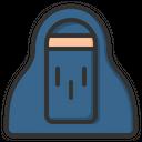 Niqab Icon