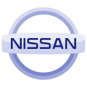Nissan Logo Icon