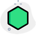 Node Dot Js Technology Logo Social Media Logo Icon