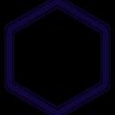 Node Dot Js Icon