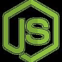 Node Js Technology Logo Social Media Logo Icon