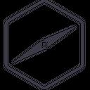 Nodewebkit Line Icon