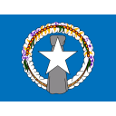 Northern Mariana Islands Icon