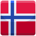 Norway Country Flag Flag Icon