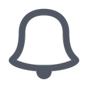 Notification Bell Bell Notification Icon