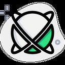 Nucleo Icon