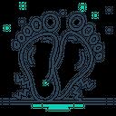 Numbness Icon
