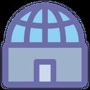 Observartory Icon