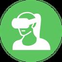 Oculus Icon