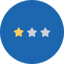 Office Business Rank Icon