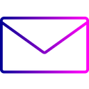 Office Mail Email Icon