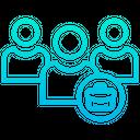Office Users Office Profile Male Profile Icon