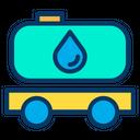 Tank Fuel Tank Milk Tank Icon