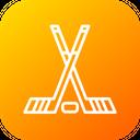 Olympics Game Ice Icon