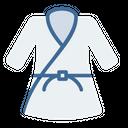 Olympics Sports Judo Icon