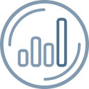 Omi Cryptocurrency Crypto Icon