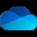 Onedrive Office 365 Logo Icon