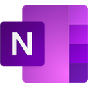 Onenote Office 365 Microsoft Icon