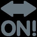 Oni Arrow Icon