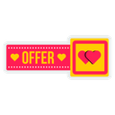 Online Sale Special Icon