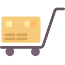 Shopping Online Technology Internet Icon