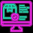 Data Document File Icon