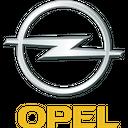 Opel Logo Brand Icon
