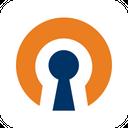 Openvpn Brand Logo Icon