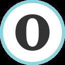 Opera Media Social Icon