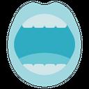 Dentist Oral Teeth Icon
