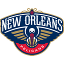 Orleans Pelicans Nba Basketball Icon
