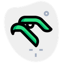 Orlen Industry Logo Company Logo Icon