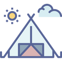 Outdoors Icon