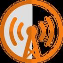 Overcast Technology Logo Social Media Logo Icon