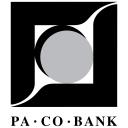 Pa Co Bank Icon