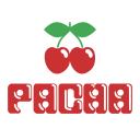 Pacha Company Brand Icon