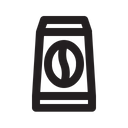 Pack Coffee Pack Package Icon