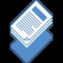 Patent File Imagen Icon