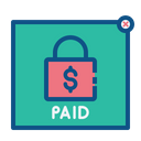 Paid Ads Advertisement Icon